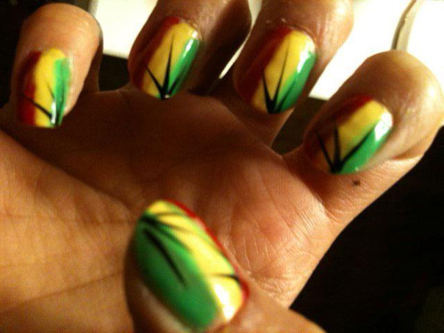 Nails Polishment Page 3
