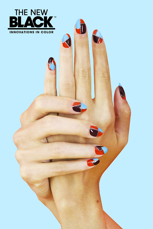 Are awesome nails of your Christmas Wish List? Then read on...